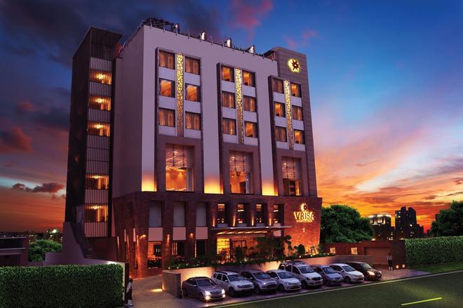 韦利萨酒店 - 斋浦尔 - 建筑