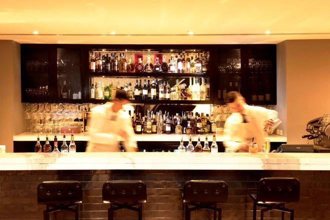 阿德莱德梅菲尔酒店 - 阿德莱德 - 酒吧