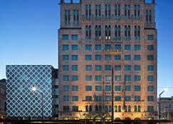 阿德莱德梅菲尔酒店 - 阿德莱德 - 建筑