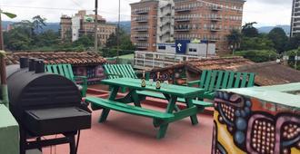 奎兹尔洛精品青年旅舍 - 危地马拉