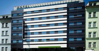 巴塞罗布拉哈五号酒店 - 布拉格 - 建筑