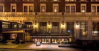 巴尔的摩勋爵酒店 - 巴尔的摩 - 建筑