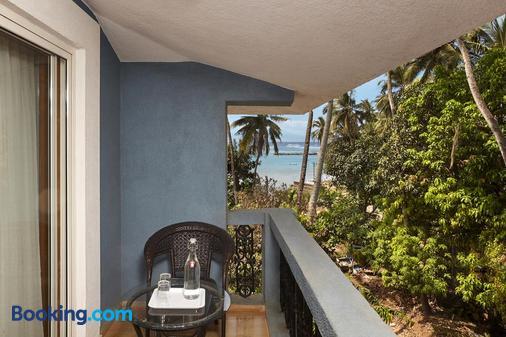 夏威夷舒适酒店 - 帕纳吉 - 阳台