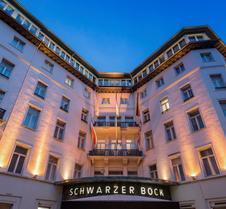 威斯巴登施瓦泽博克丽笙酒店