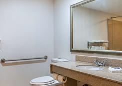 6号新奥尔良汽车旅馆(市中心附近) - 新奥尔良 - 浴室