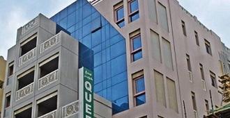 女王酒店 - 迪拜 - 建筑