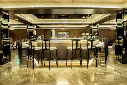 C二融合酒店 - 旧金山 - 酒吧