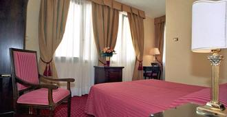 威尼斯阿卡酒店 - 威尼斯 - 睡房