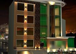纽约广场酒店 - Una - 建筑