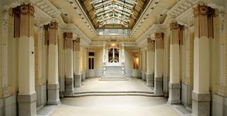 马弗里克套房酒店 - 布达佩斯 - 门厅