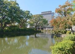 佐贺新大谷饭店 - 佐贺市 - 户外景观