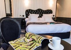 贝斯特韦斯特阿尔克酒店 - 奥尔良 - 睡房