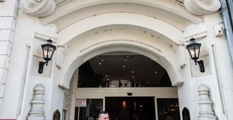 阿尔克西佳酒店 - 奥尔良 - 建筑