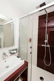 贝斯特韦斯特阿尔克酒店 - 奥尔良 - 浴室