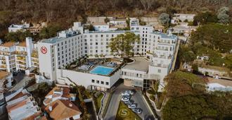 喜来登萨尔塔酒店 - 萨尔塔 - 建筑