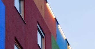 克利缇夫大象酒店 - 慕尼黑 - 建筑