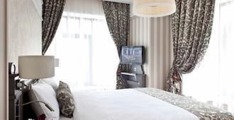 美居莫斯科阿尔巴特酒店 - 莫斯科 - 睡房