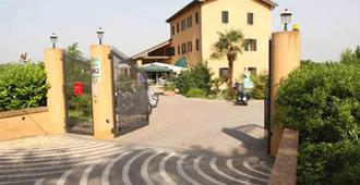 康翠之屋乡村俱乐部酒店 - 威尼斯 - 户外景观