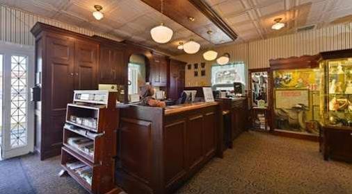 Buffalo Bill Village Cabins - 科迪 - 柜台
