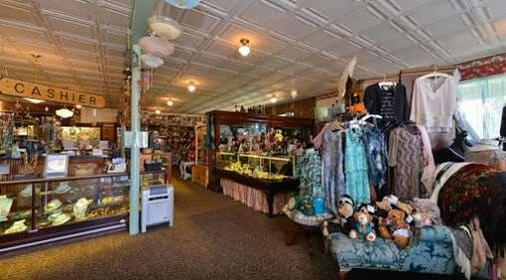 Buffalo Bill Village Cabins - 科迪 - 商店