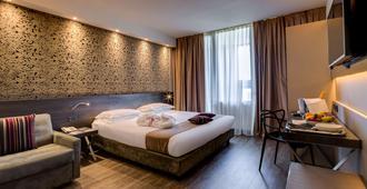法尔内塞加贝斯特韦斯特优质酒店 - 帕尔马