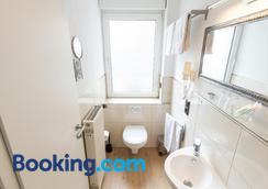 尼格拉城门酒店 - 特里尔 - 浴室