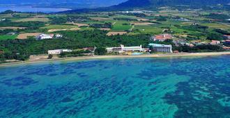 阳光海滩酒店 - 石垣市 - 户外景观