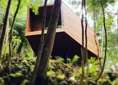 卡帕里卡阿佐雷斯生态小屋旅馆 - Biscoitos - 户外景观