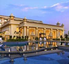 焦特布尔印达纳宫殿酒店