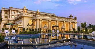 焦特布尔印达那宫酒店 - 焦特布尔