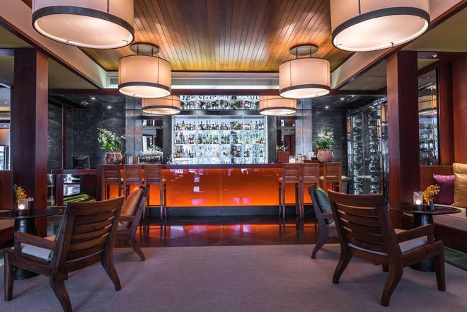 普吉岛安达拉别墅度假村 - 卡玛拉 - 酒吧