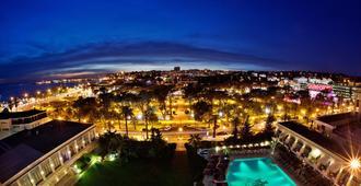 帕拉西奥埃斯托利尔酒店高尔夫及养生中心 - 埃斯托利尔 - 餐馆