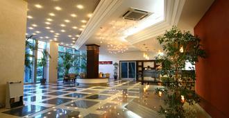 蒙特尼果罗酒店 - 布德瓦 - 大厅