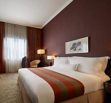 槟城武吉占姆维斯塔纳酒店