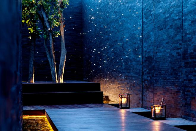 图书馆酒店 - 苏梅岛 - 建筑