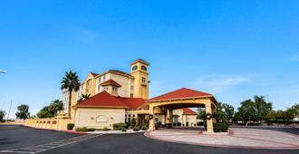 梅萨迷信泉拉金塔旅馆及套房酒店 - 梅萨
