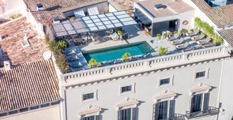 非凡桑特佛兰西斯可酒店 - 马略卡岛帕尔马 - 建筑