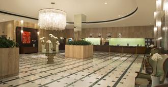 美洲嘉年华改革大道酒店 - 墨西哥城 - 大厅