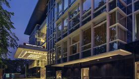 雅加达沙璜美居酒店 - 雅加达 - 建筑