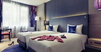 雅加达沙璜美居酒店 - 雅加达 - 睡房