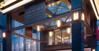 上海巴黎春天新世界酒店 - 上海 - 建筑