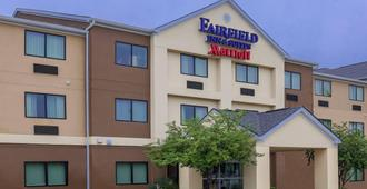 维多利亚费尔菲尔德酒店 - 维多利亚(德克萨斯州)