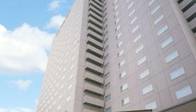 札幌东急酒店 - 札幌 - 建筑