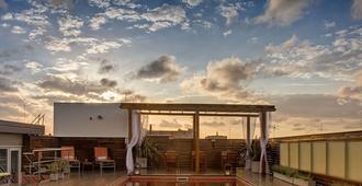 百老汇套房酒店 - 布宜诺斯艾利斯 - 户外景观