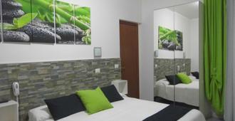 比利罗酒店 - 斯培西亚 - 睡房
