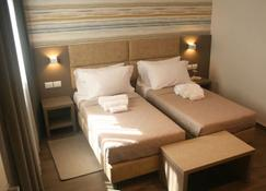 达喀尔国际酒店 - 达喀尔 - 睡房