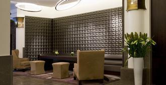 马里伏酒店 - 布鲁塞尔 - 休息厅
