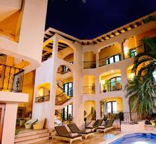 卡曼海滩奥坎多酒店-温德姆商标精选酒店
