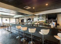 斯特劳斯堡-波科诺斯凯隆套房酒店 - 特拉华沃特加普 - 酒吧