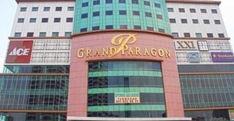 格瑞帕瑞格酒店 - 西雅加达 - 建筑